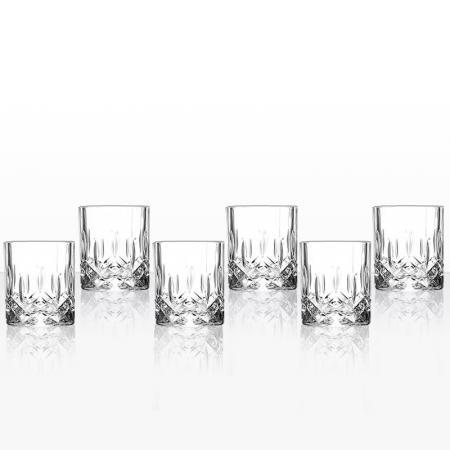 Oprera 6 чаши уиски