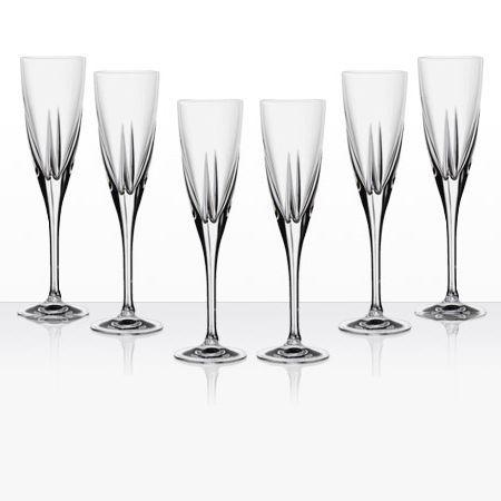 Fusion 6 чаши шампанско