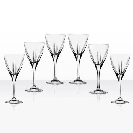 Fusion 6 чаши за вино