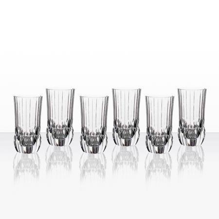 Adagio 6 чаши безалкохолно