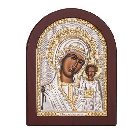 Икона Казанска Богородица