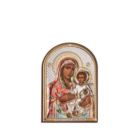 Икона Йерусалимска Богородица