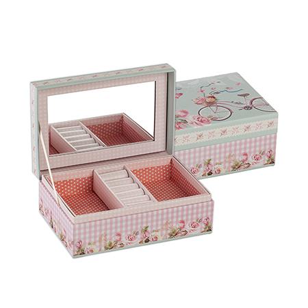 Пеперуди кутия за бижута