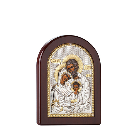 Икона Св.Семейство