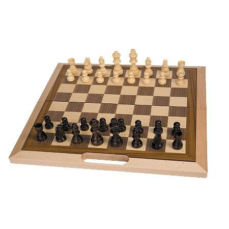 Шах и табла 8515