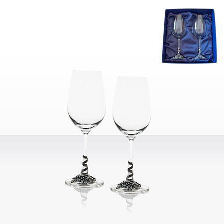Чаши за бяло вино 2 бр.