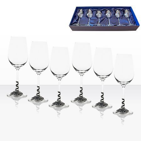 Чаши за бяло вино