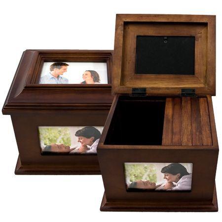 Кутия за снимки