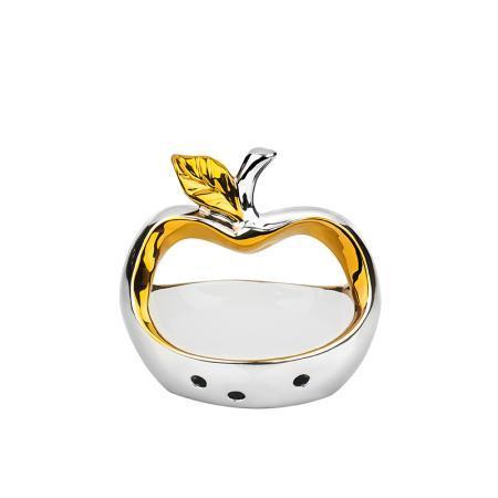 Статуетка ябълка
