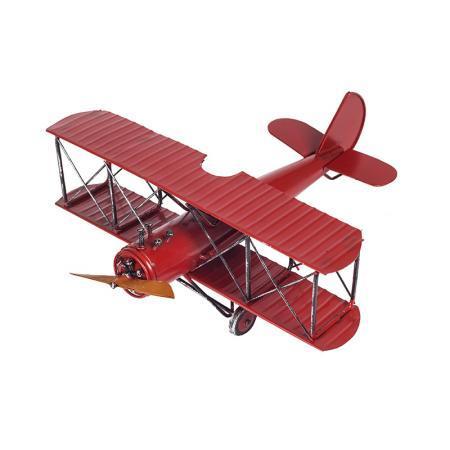 Ретро самолет