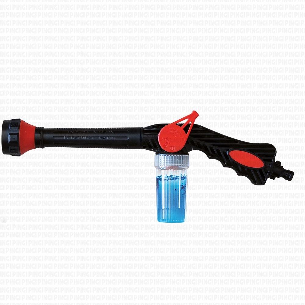 Пистолет за почистване на автомобил Pingi Aquablaster