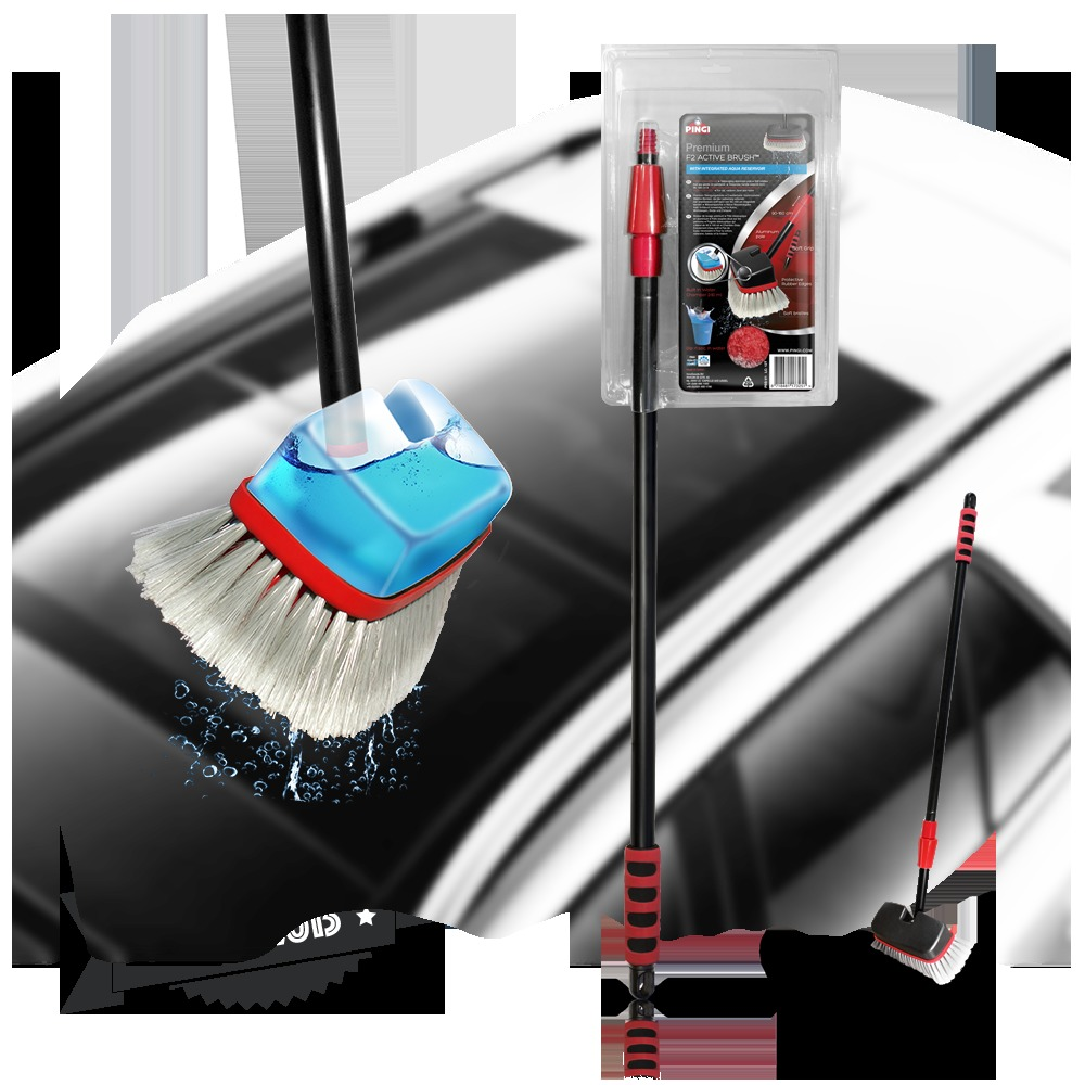 Четка за почистване Pingi F2 Activebrush