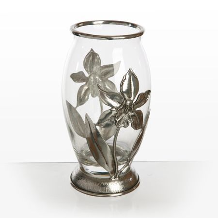 Ваза орхидея