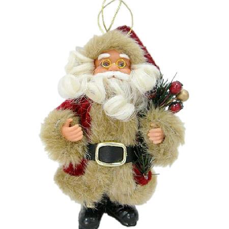 Дядо Коледа прав 13 см.