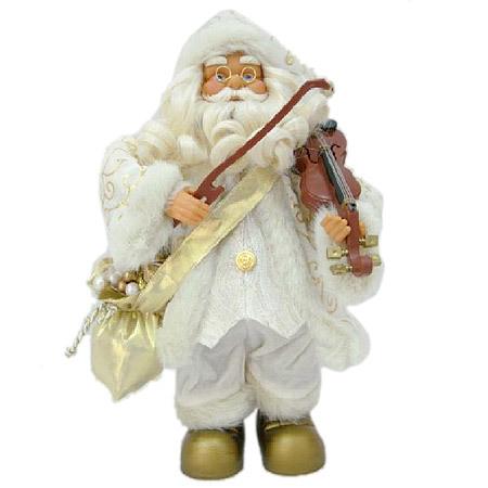 Дядо Коледа с цигулка CK0208