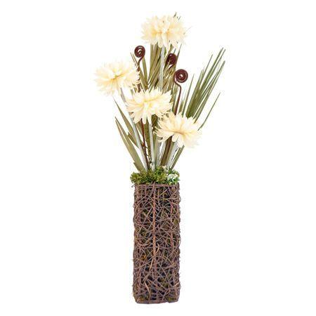Аранжировка цветя