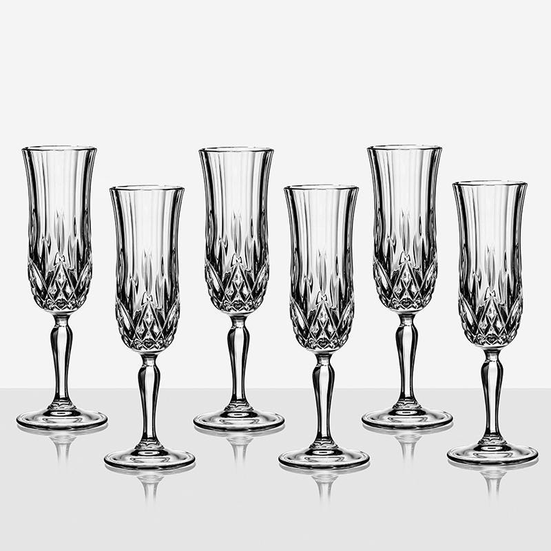 Чаши за шампанско 6 Opera