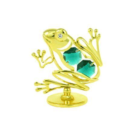 Жаба злато