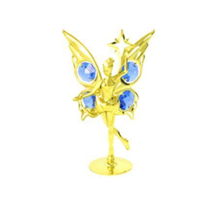 Балерина златна