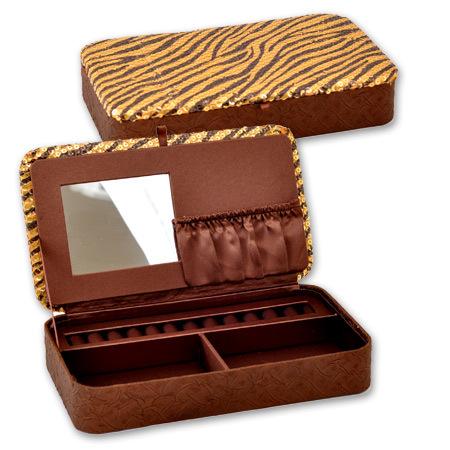 Кутия за бижута Tiger