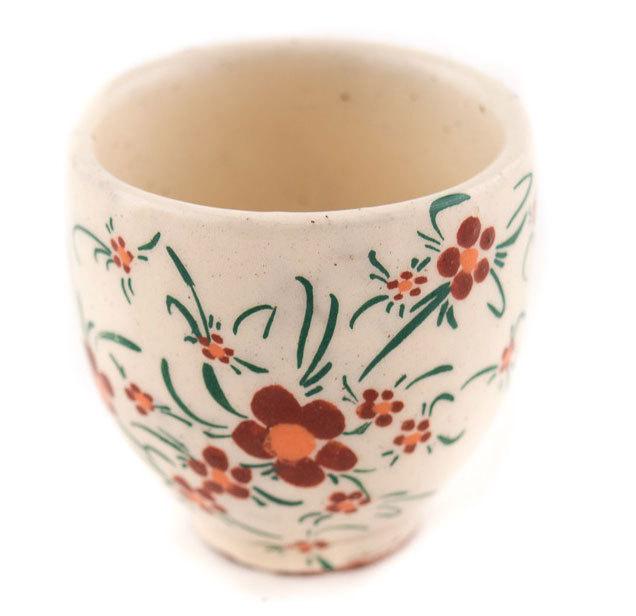 "Керамична чаша ""Троян"""