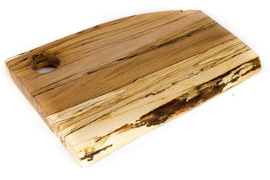 Дървена дъска от бук