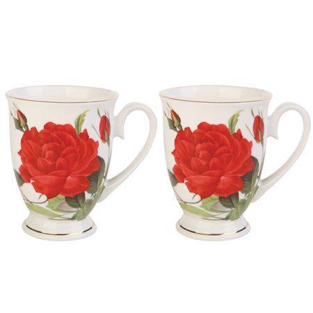 Комплект 2 чаши