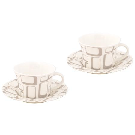 """Комплект 2 чаши за кафе """"Еспресо"""""""