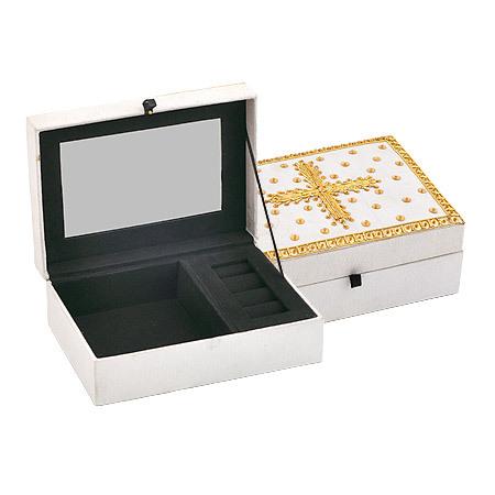 """Кутия за бижута """"Етно"""""""