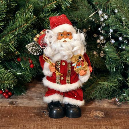 Дядо Коледа музикален