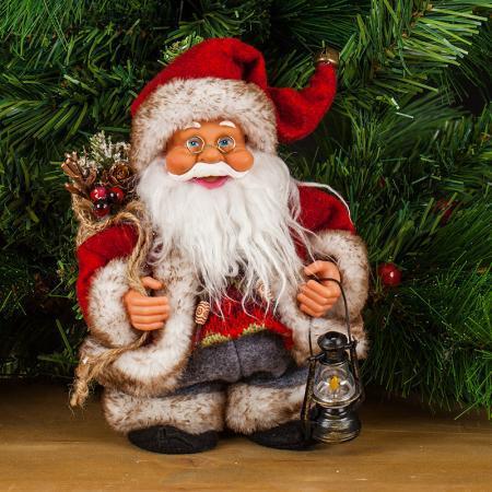 Музикален Дядо Коледа