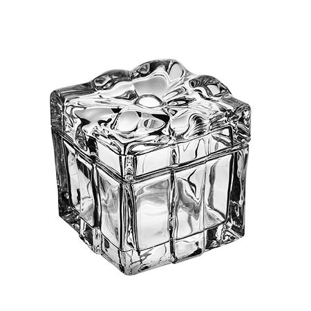 Стъклена кутия