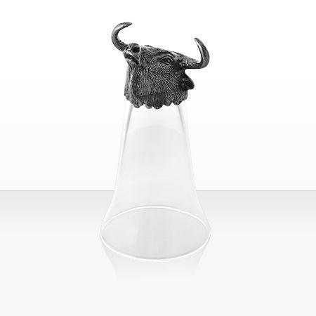 Чаша за вино бик