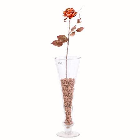 Кафява роза